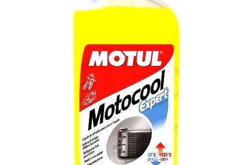 MOTOCOOL EXPERT  giallo 1litro