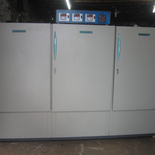 Deep Freezer Multi Chamber.