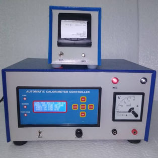 ASTM Colour Comparator. With Printer.