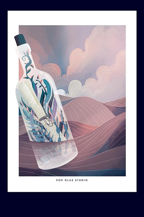 La bouteille à la mer
