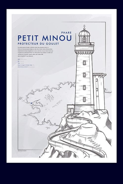 Phare | Petit Minou