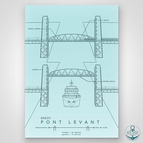 Le pont de Recou'