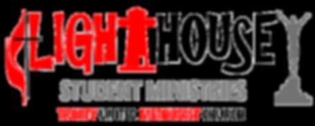 Lighthouse Student Ministries logo trans