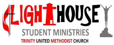 Lighthouse Student Ministries logo trans