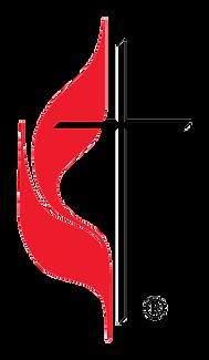 United Methodist Churh Emblem