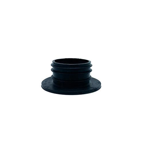 Noble Dust Bowldichtung Schwarz/Black