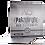 Thumbnail: AO Panzerfolie 15x15 cm Alu Zuschnitte