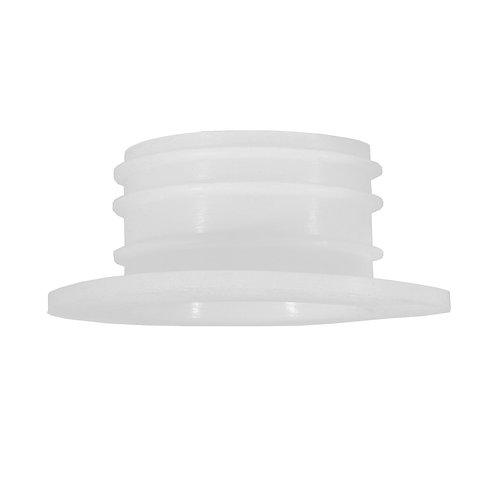 Noble Dust Bowldichtung Weiß/White