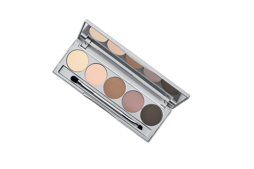 Eye And Brow Palette
