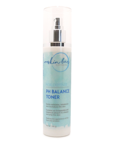 PH Balance Toner