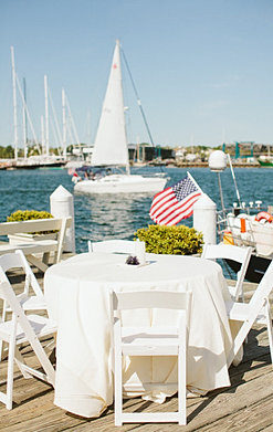 Lobster Boil Amp Sunset Sail Newport Experience