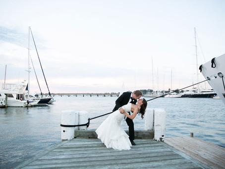Your Dream Wedding Destination: Newport