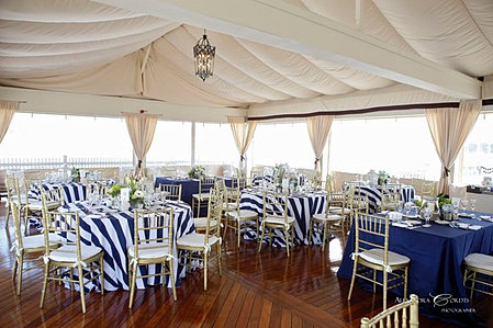 The Newport Experience Event Planning Contact