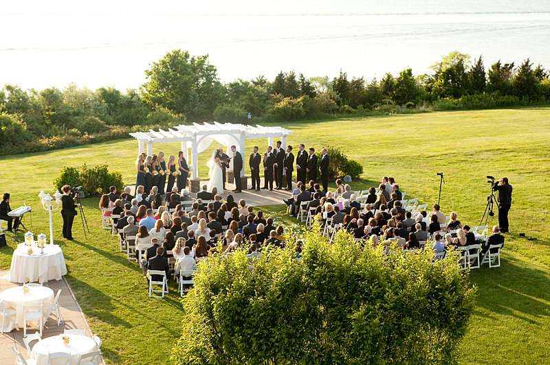 Weddings Amp Events At Oceancliff Newport Experience