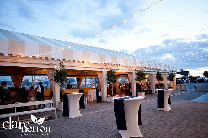 Weddings Amp Events At Regatta Place Newport Experience