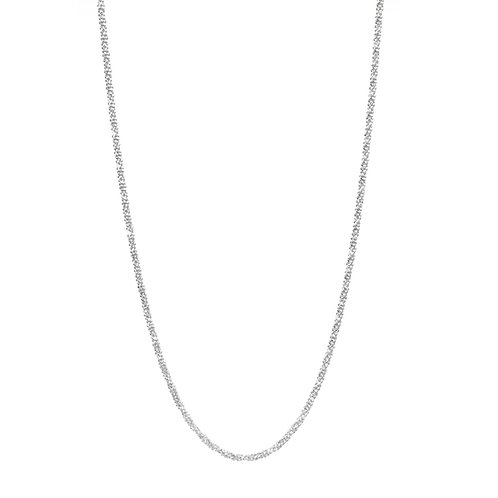 margherita-意大利16寸 925 純銀鏈