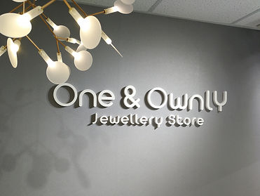 One & Ownly Jewellery Store