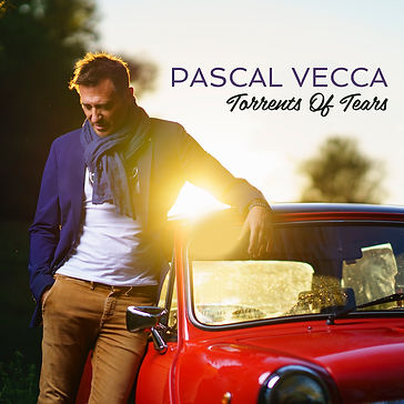 Pochette Pascal VECCA Torrenst Of Tears