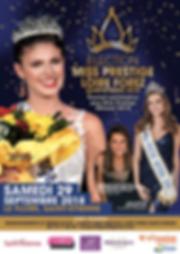 ELection Miss Prestige Loire 2018 - copi