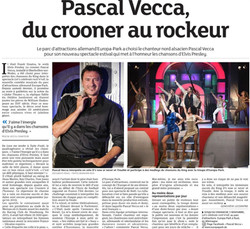 Article Pascal VECCA DNA Haguenau 060517