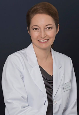 PD Dr. med. Andrea von Rückmann