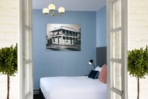 Stirling Arms Hotel Accommodation