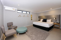 Stirling Arms Hotel Apartment