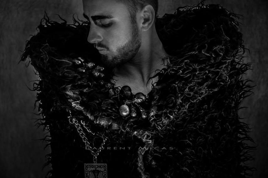 Portrait par Laurent Micas