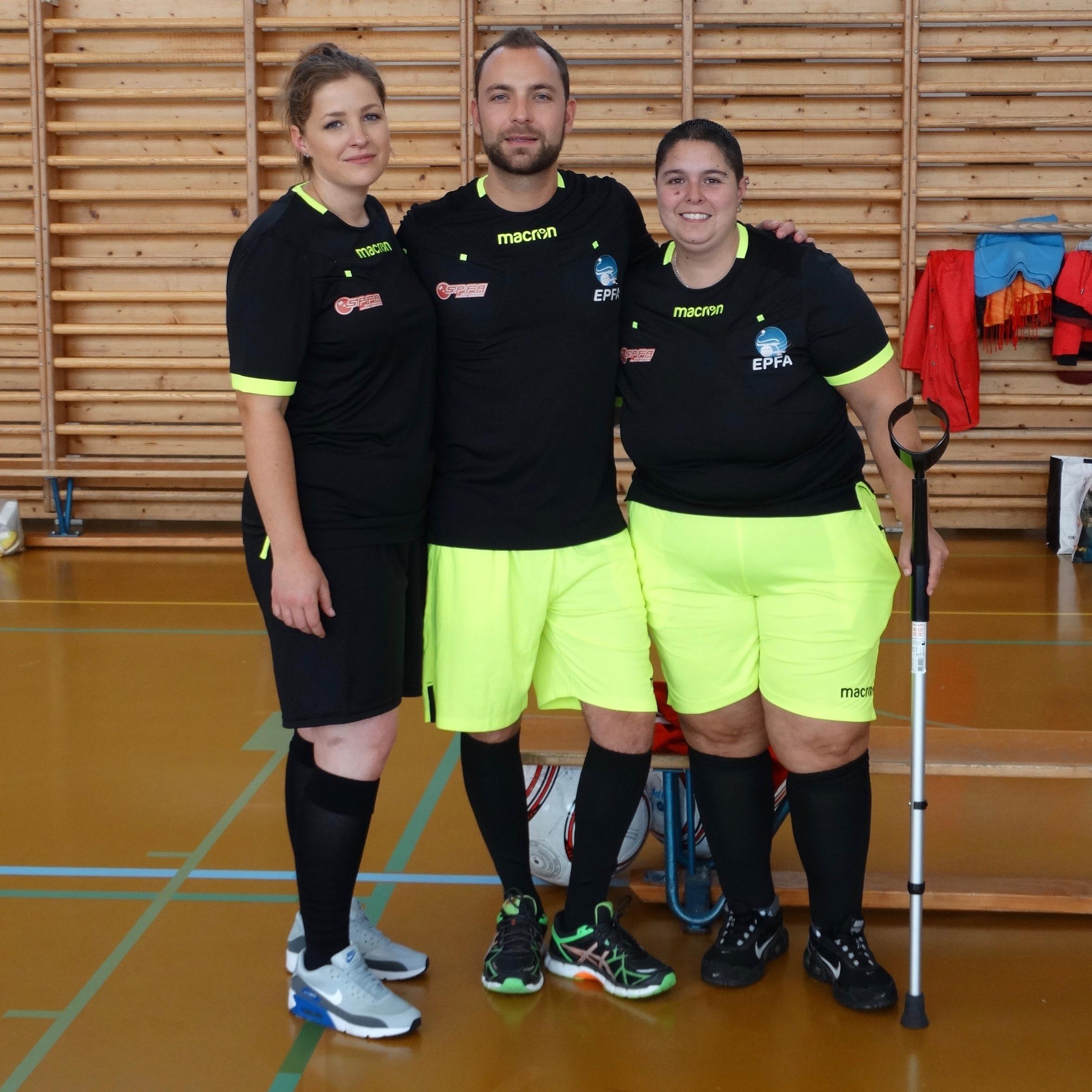 Photos SPFL 2018-19 J3 - 15 sur 27