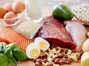 ¿Que son las Proteinas?