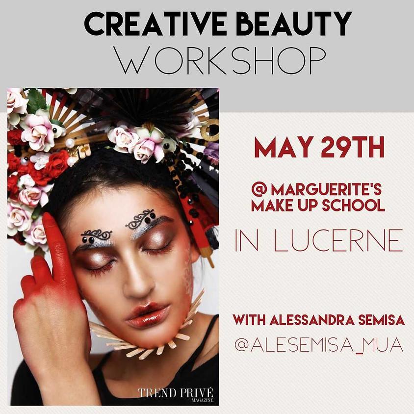 Creative Beauty Workshop