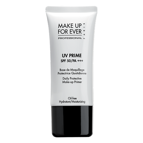 UV PRIME SPF 50/PA +++  DAILY PROTECTIVE MAKE-UP PRIMER