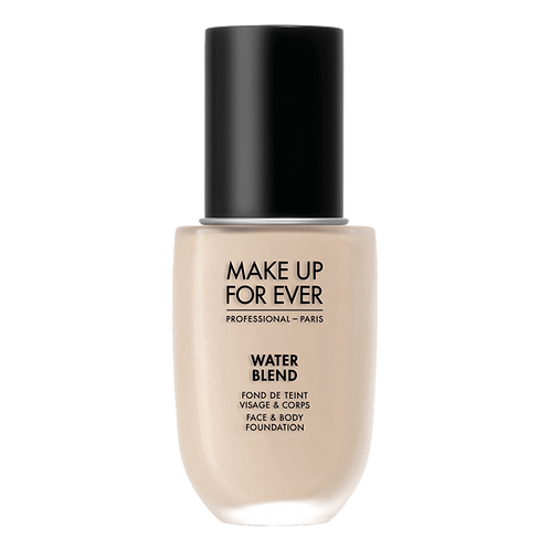 Make Up For Ever Water Blend face and body Teint