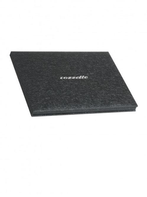 Cozzette  Infinite Pro Magnetische Lidschatten Palette gross
