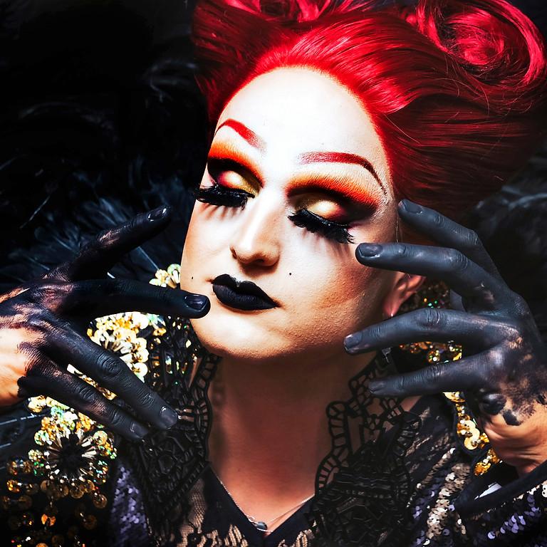 Drag Queen Make up Workshop (1)