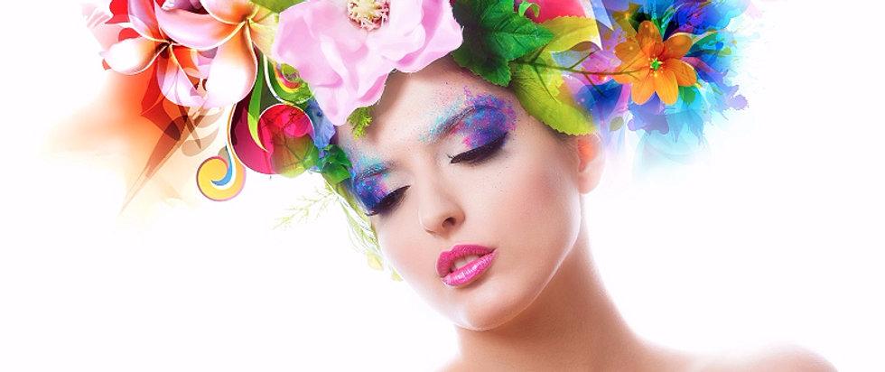 Make Up Artist Und Visagistin Ausbildung Make Up Academy: Marguerites Make Up School