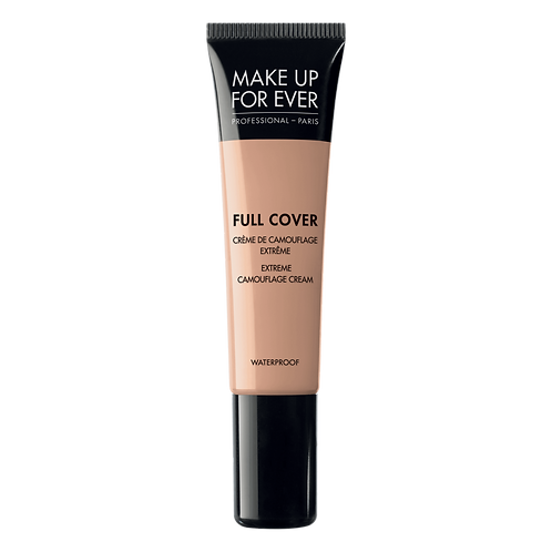 Make Up For Ever Full Cover Extreme Camouflage Cream, 15 ML