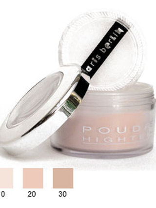 "Paris Berlin Loser Hightech-Puder ""La Poudre Hitech"