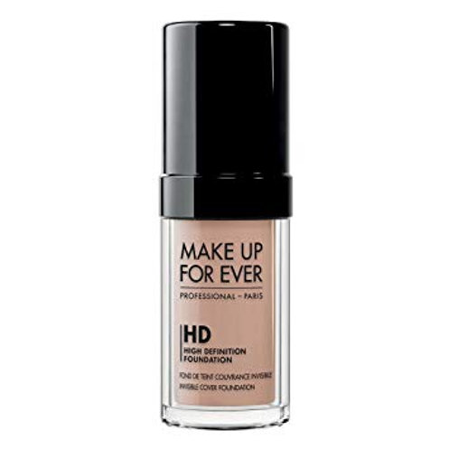 Make Up For Ever Ultra HD Foundation Make up