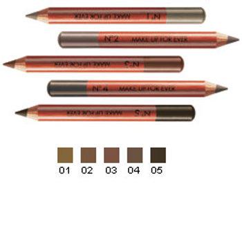 MUFE Eyebrow Pencil 1,29g (V)