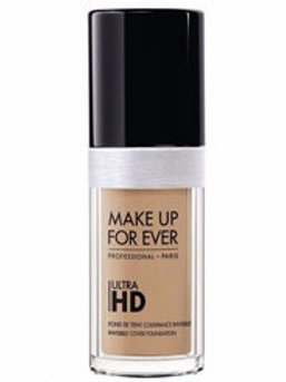 Make up for ever Ultra HD Foundation Make up