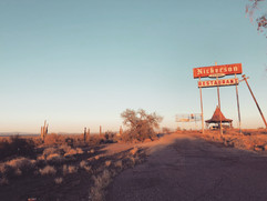 Arizona, U.S.A.