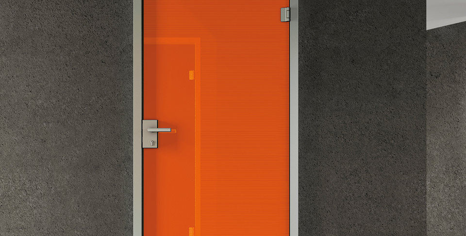 CARVART Glass Doors