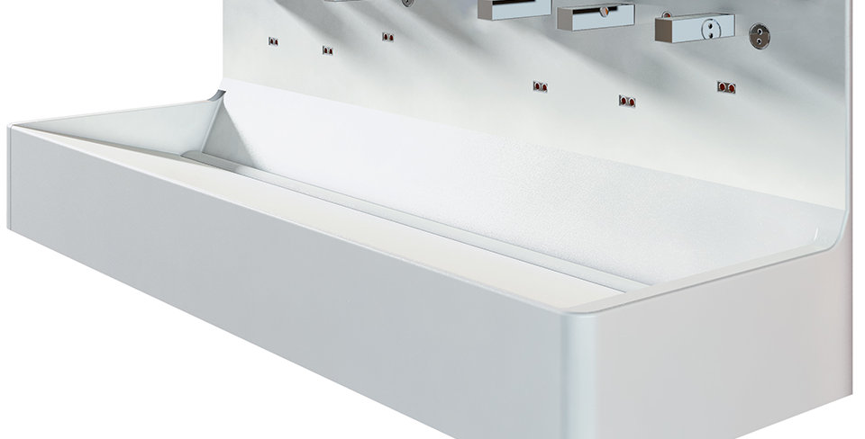 CARVART Commercial Bath Products