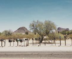 Pine Reservation, Arizona, U.S.A.