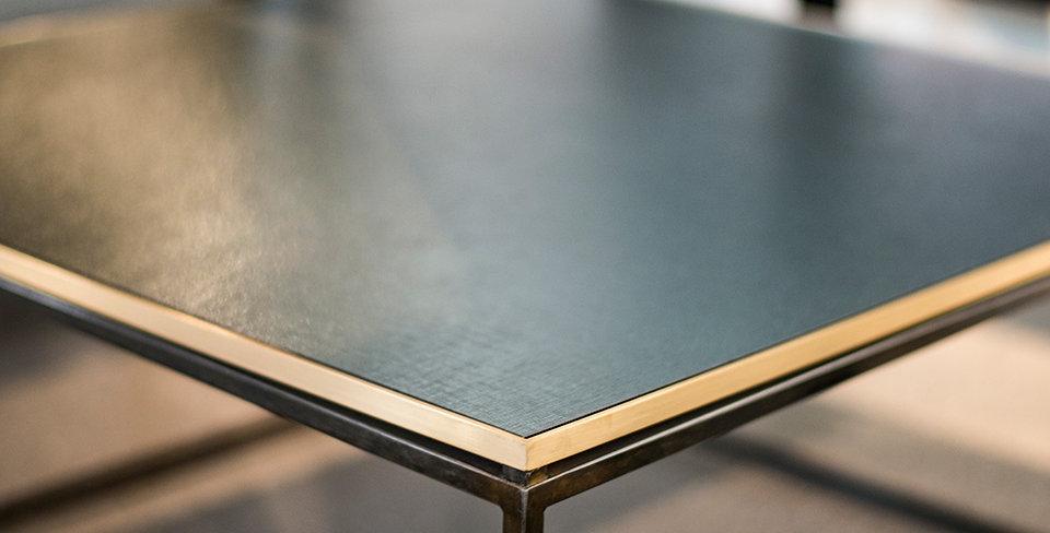 CARVART Glass Tabletops