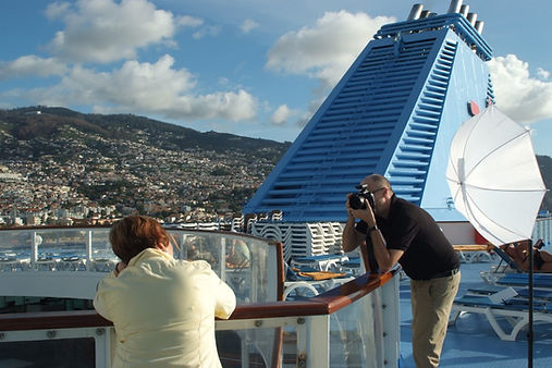 In Conclusion Ocean Images Are Looking For Staff That Will Be Able To Make Photography And Video An Enjoyable Addition The Guests Cruise Experience