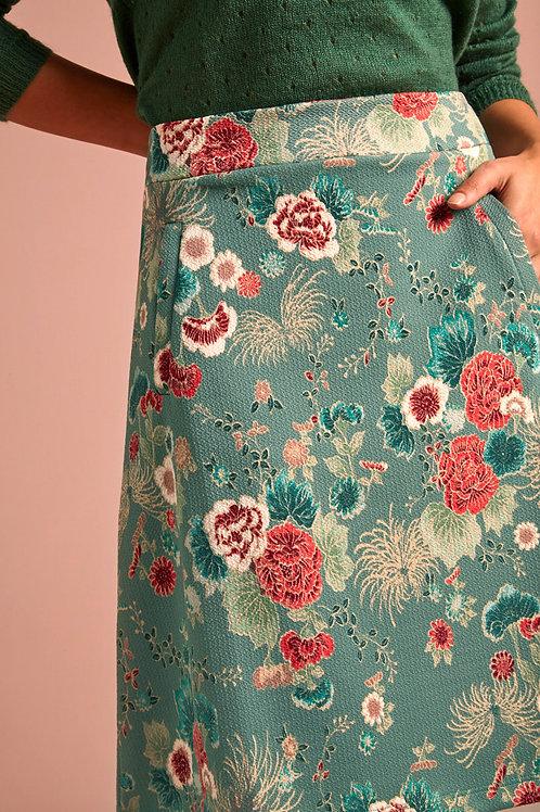 Davis Skirt Miyako by King Louie