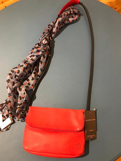 Chaza Twosize handbag