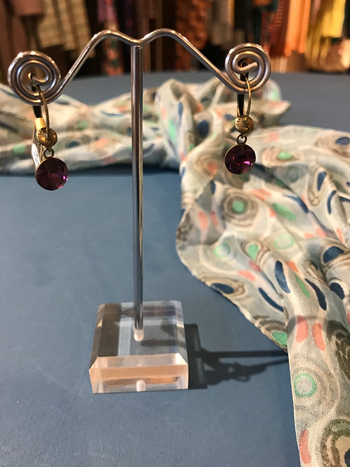 Konplott earrings